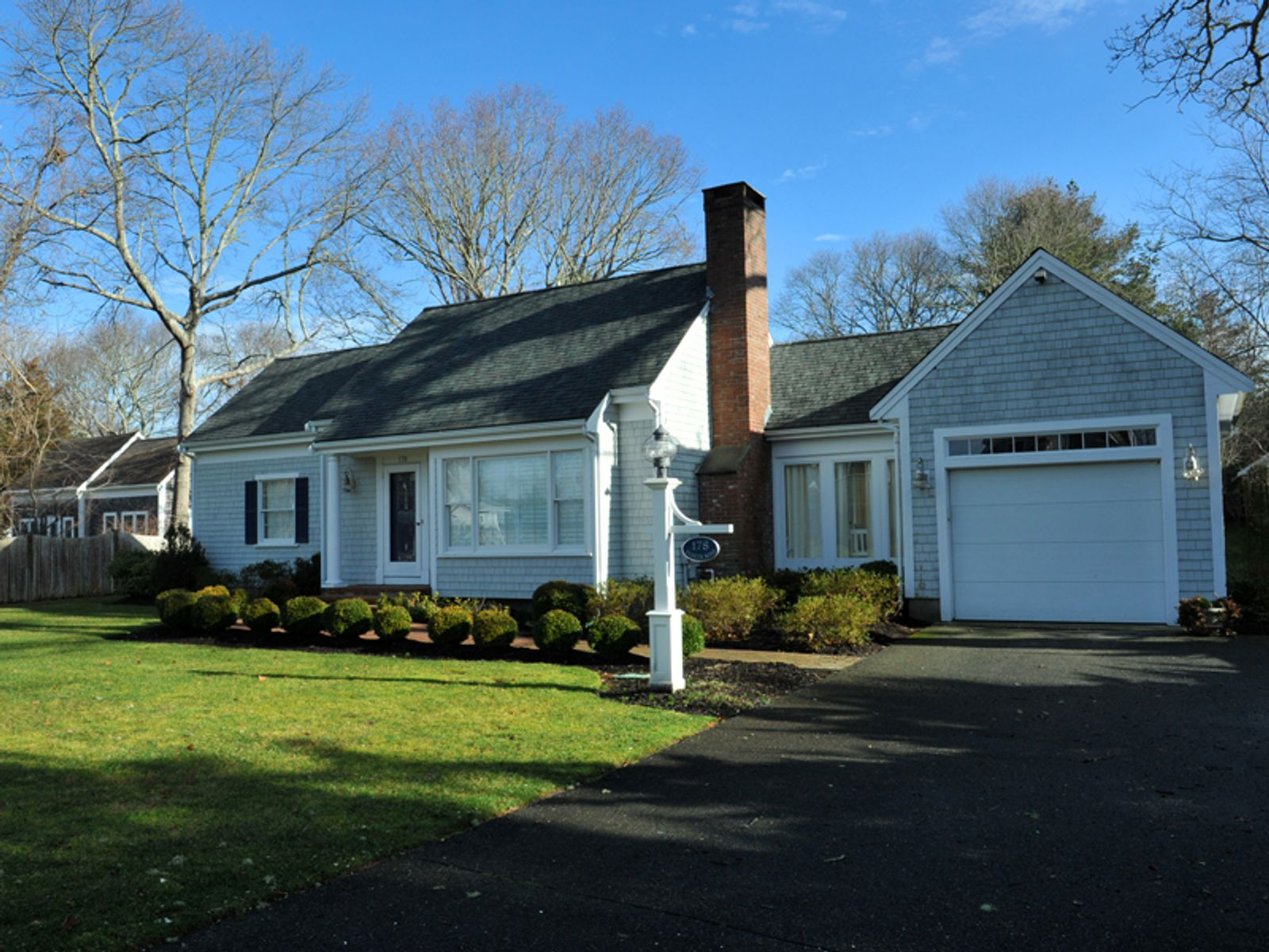 Osterville Opportunity, Osterville MA Single Family Home - Cape Cod Real Estate