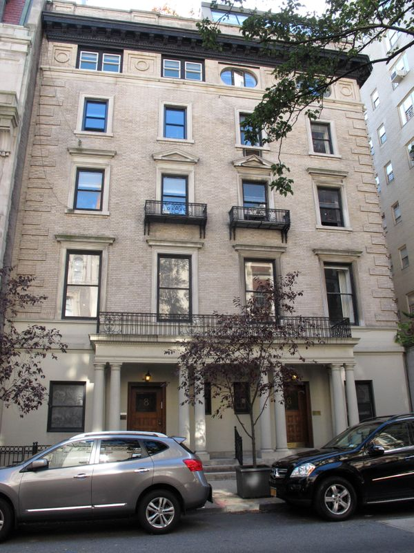 6 East 76th Street, Unit 4R