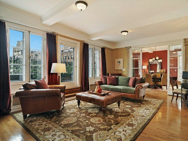 38 East 85th Street, Penthouse