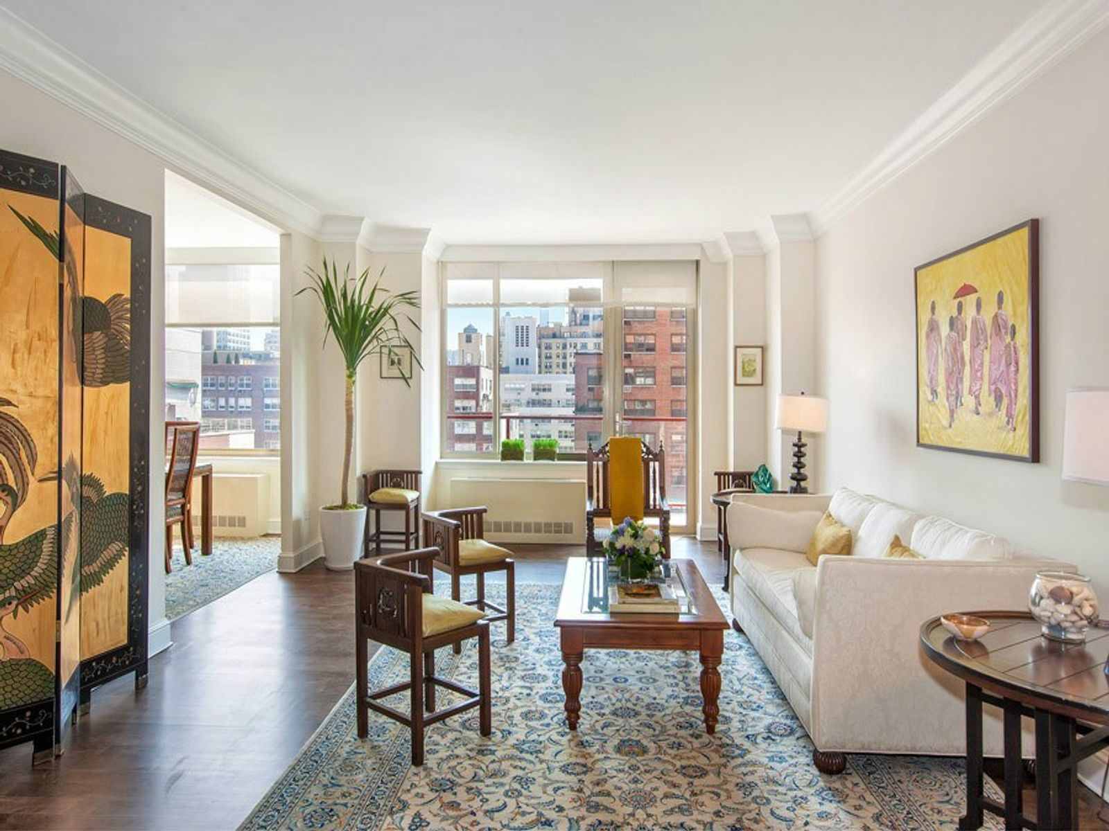 308 East 72nd Street, 11D, New York NY Condominium - New York City Real Estate