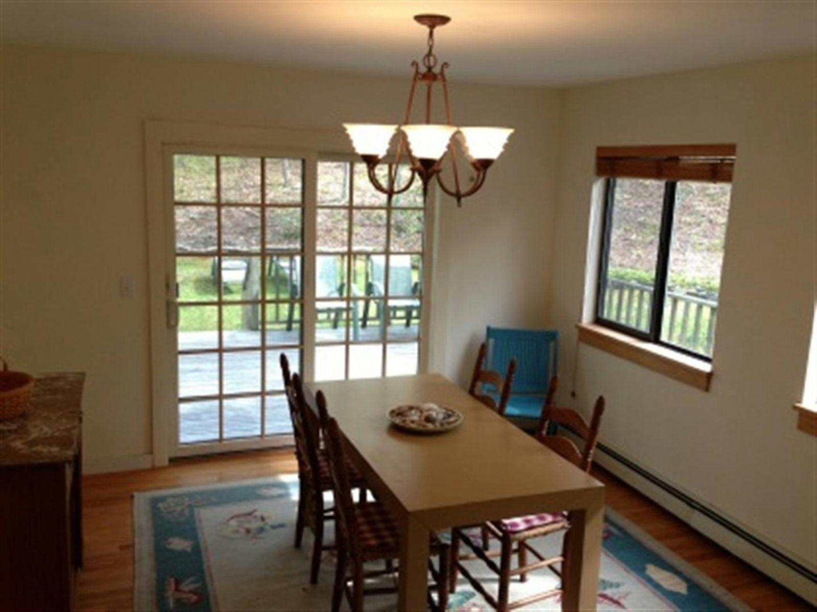 Generous Sag Harbor Family Home