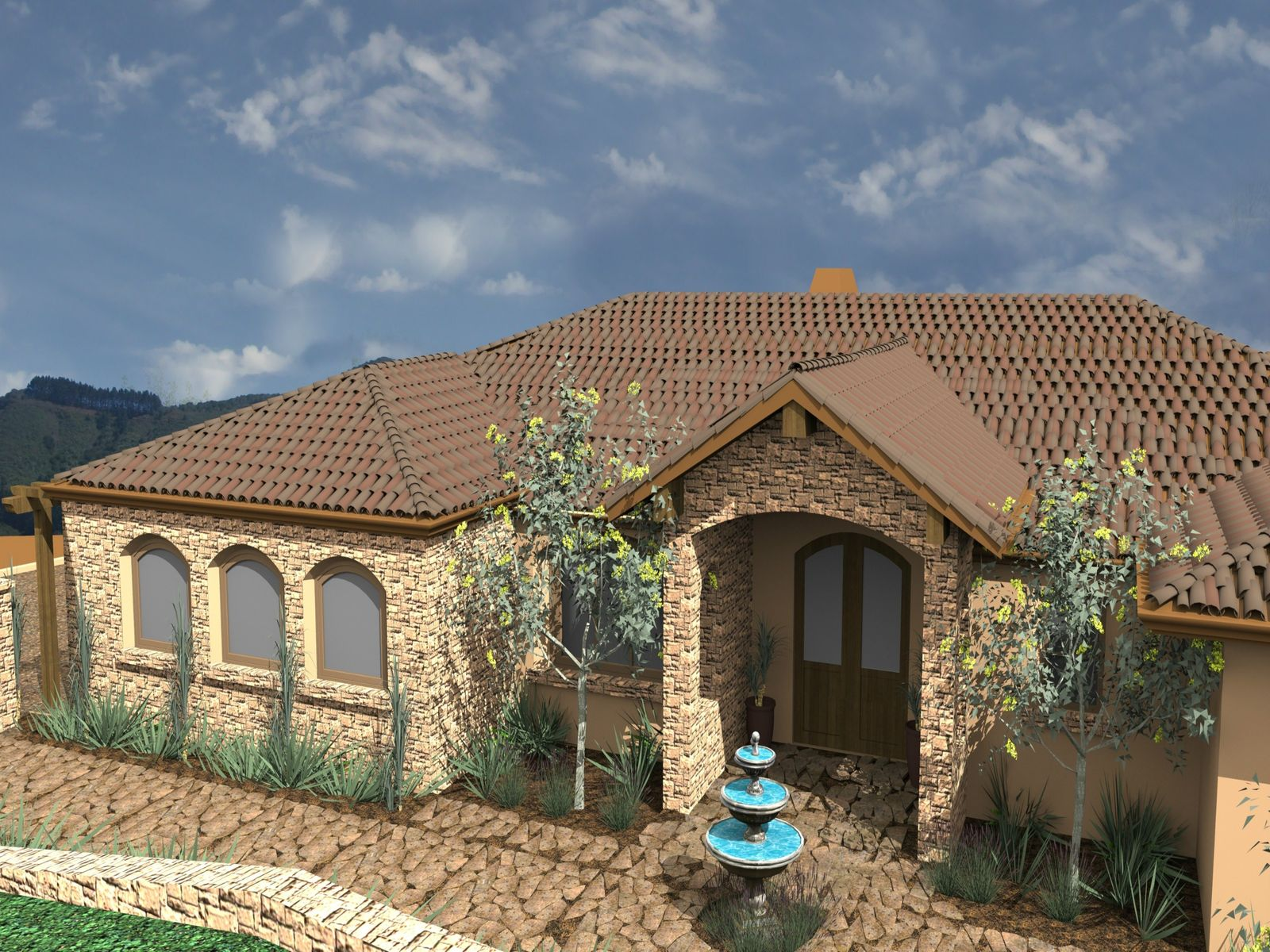 Under Construction at Pasadera, Monterey CA Single Family Home - Monterey Real Estate