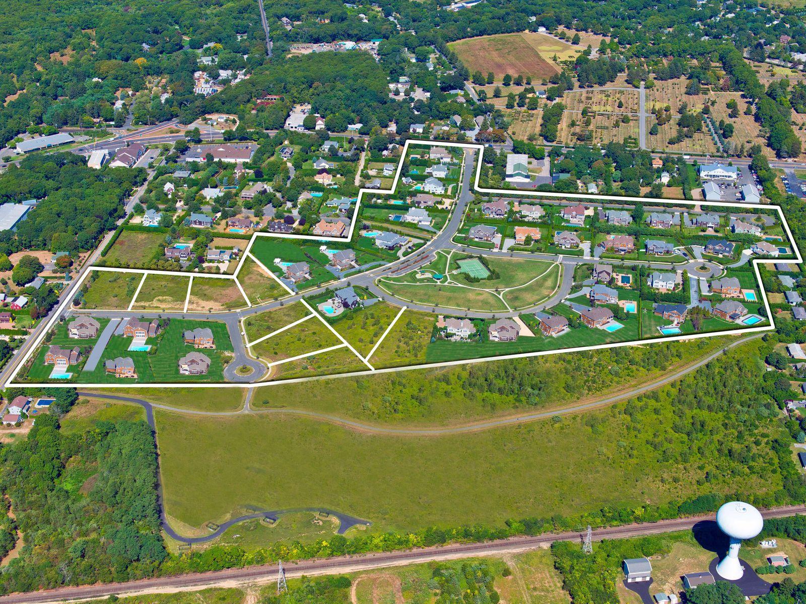Best Land Deal Close to Village - Lot 23