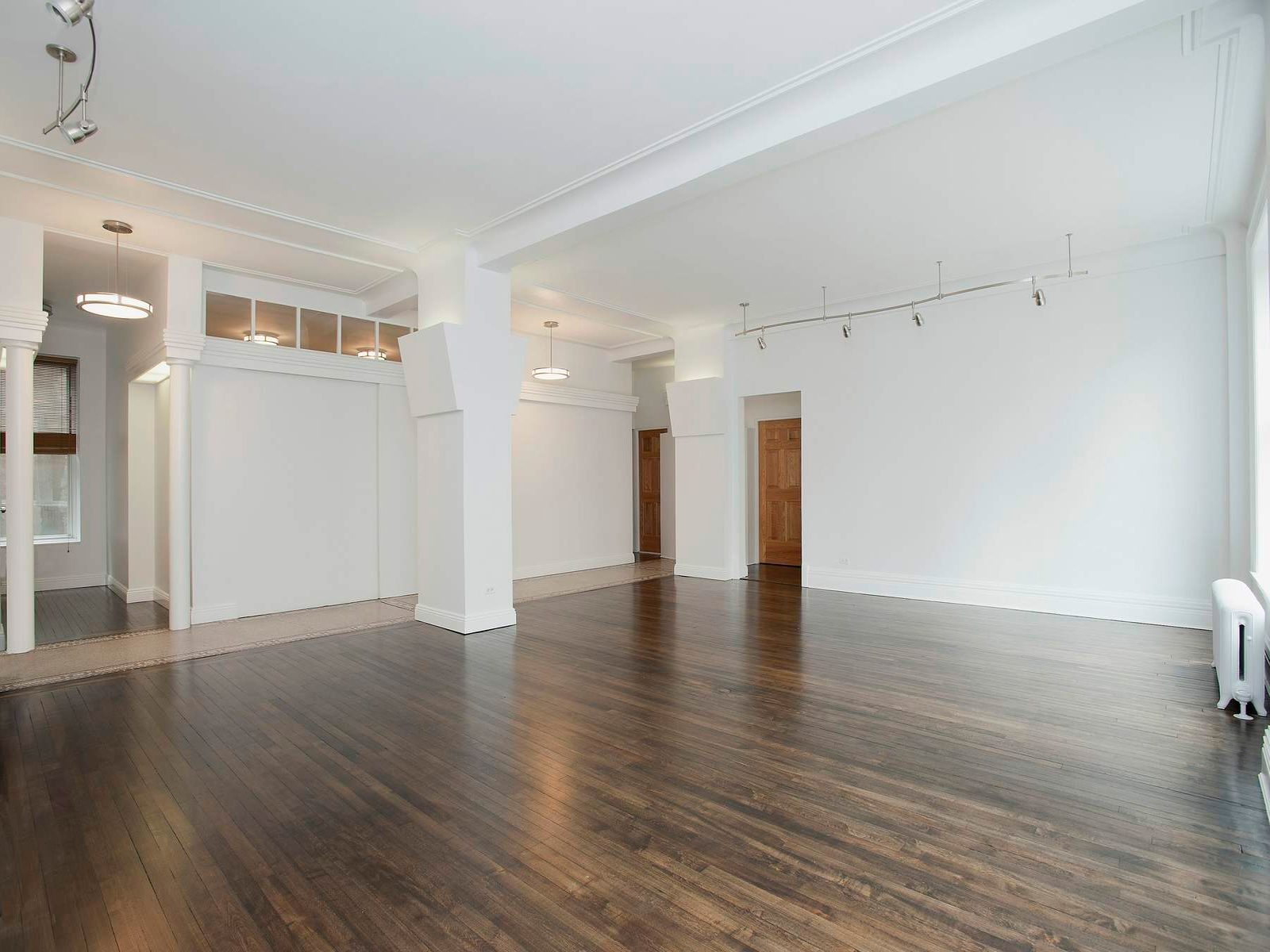 366 Broadway, 5C, New York NY Cooperative - New York City Real Estate
