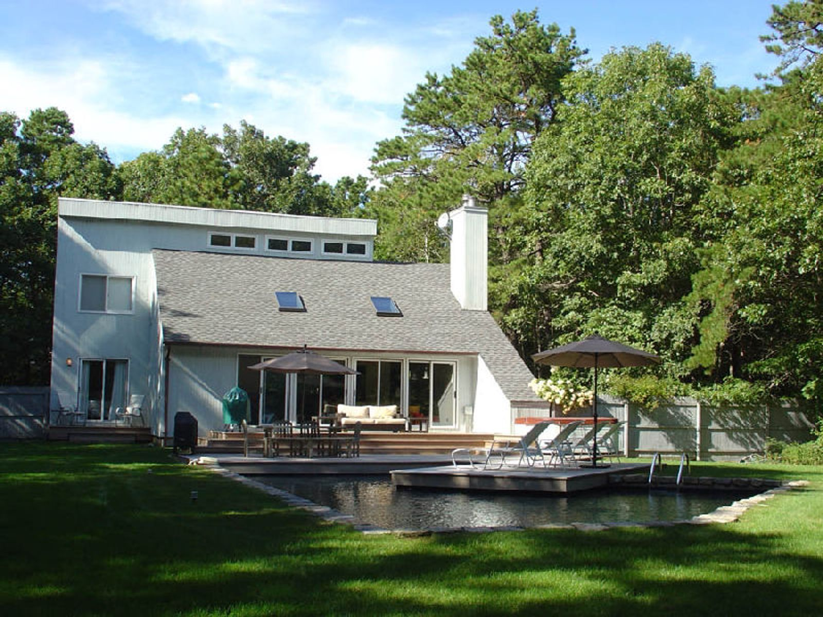 SAGAPONACK SUMMER, Bridgehampton NY Single Family Home - Hamptons Real Estate