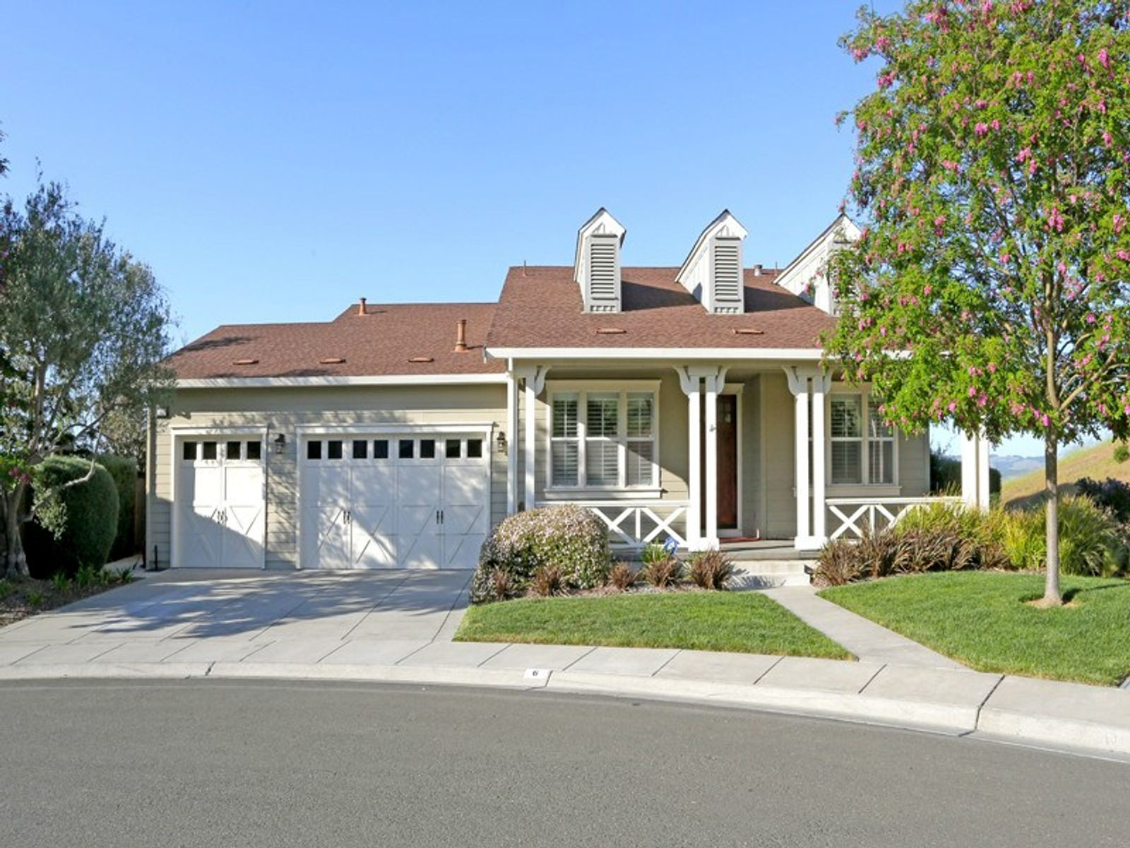West Haven Heaven, Petaluma CA Single Family Home - Sonoma - Napa Real Estate