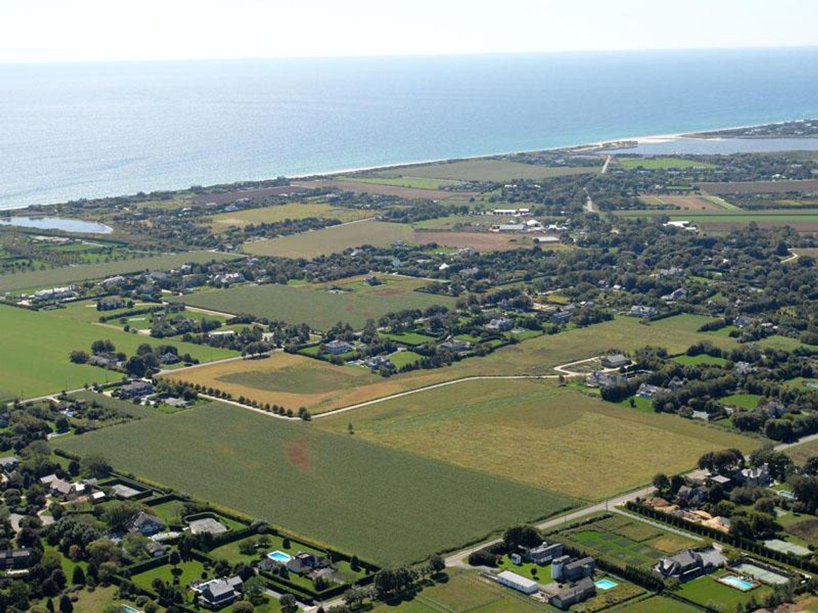 Agricultural Reserve