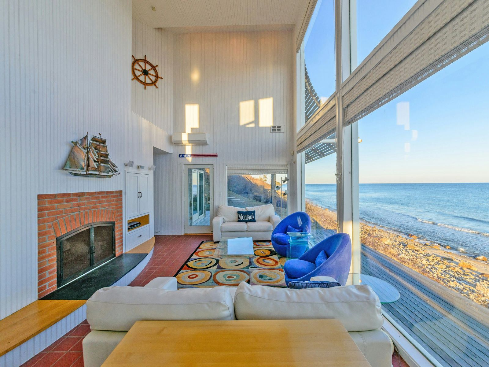 Coveted Oceanfront, Breathtaking Views