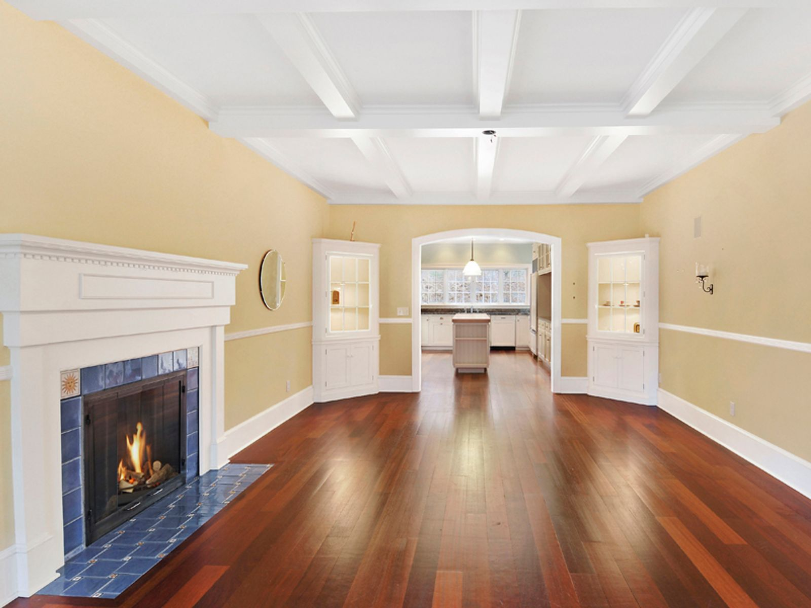 A Spacious Custom Home - in contract