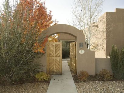 5  Bajada Place, Santa Fe NM Single Family Home - Santa Fe Real Estate