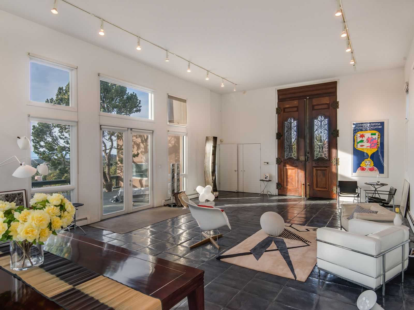 43 Calimo Circle, Santa Fe NM Single Family Home - Santa Fe Real Estate