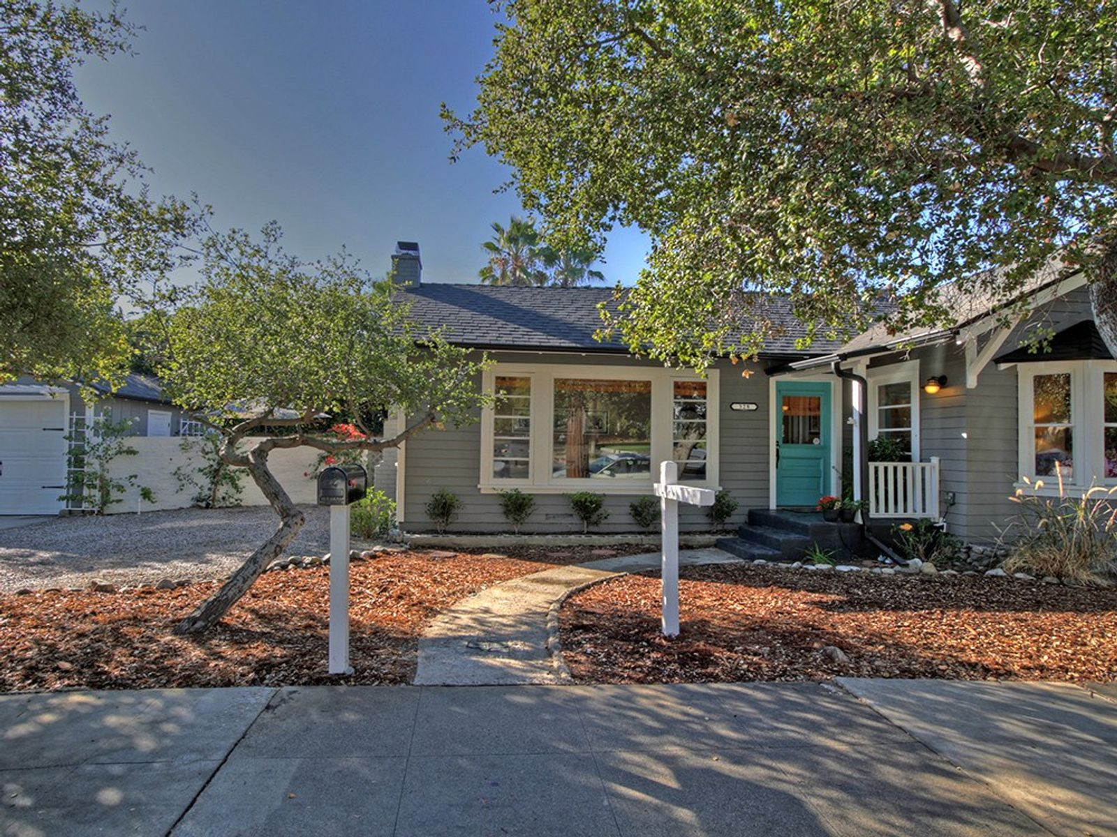 328 Harrison Avenue, Claremont CA Single Family Home - Pasadena Real Estate