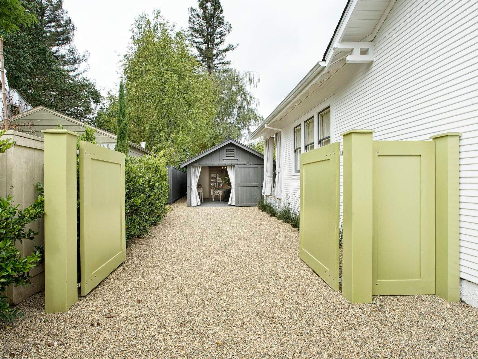Eastside Contemporary Farmhouse