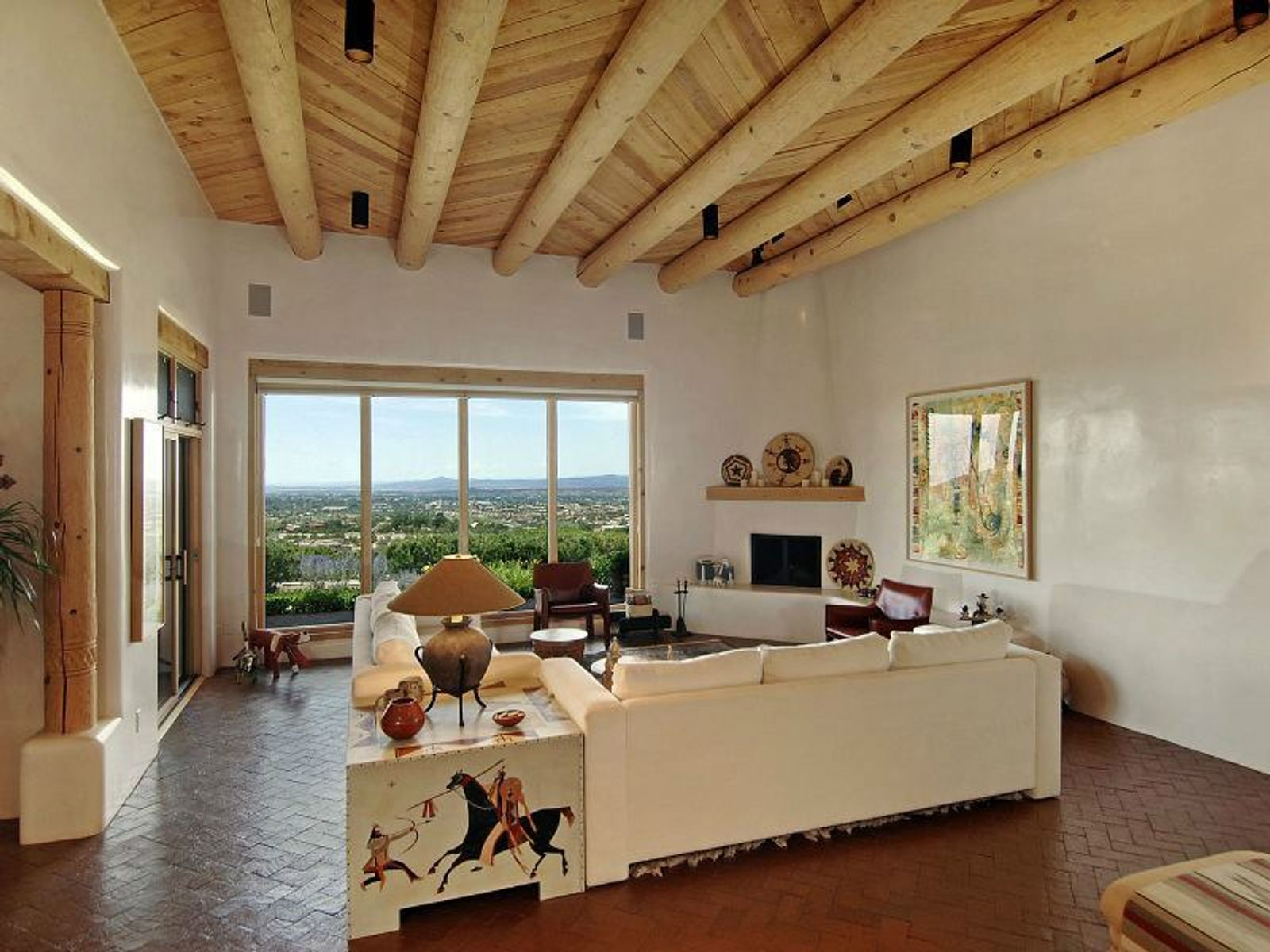 1303 Hummingbird Court, Santa Fe NM Single Family Home - Santa Fe Real Estate