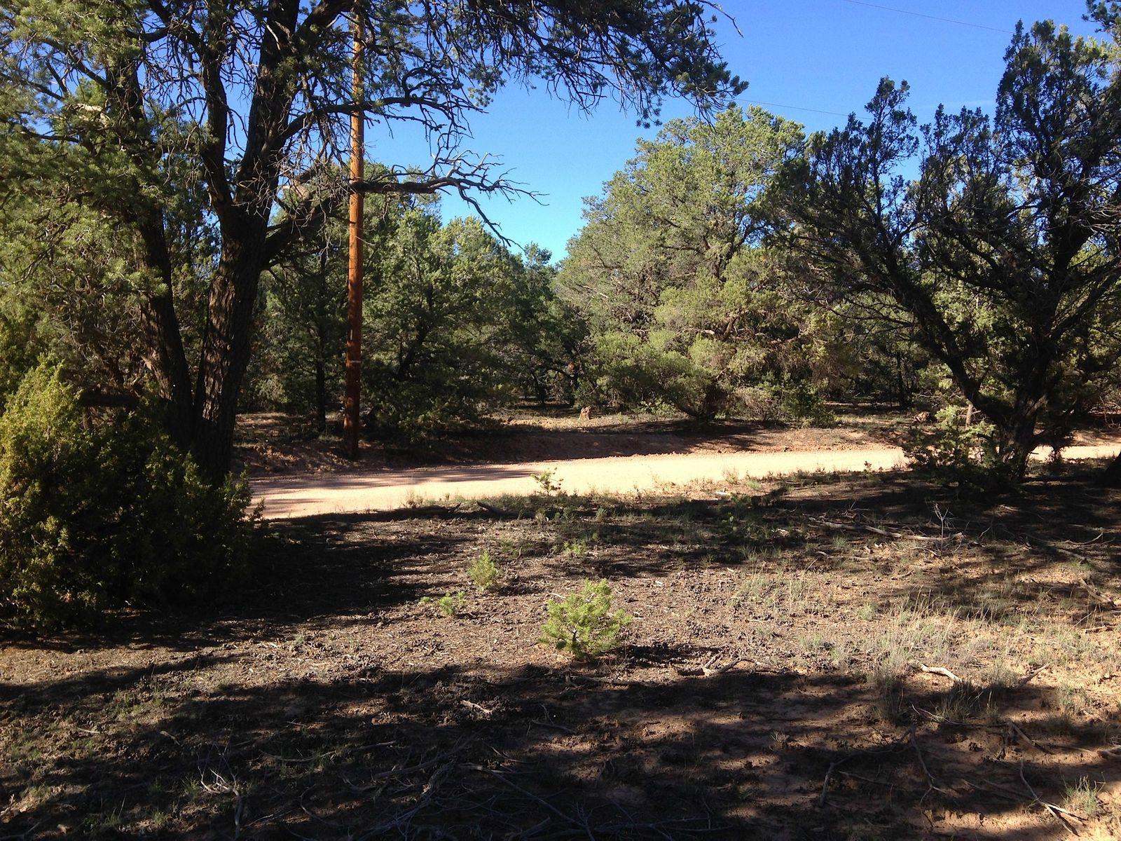 Apache Ridge, Tract 3-B; Mescalero Trail