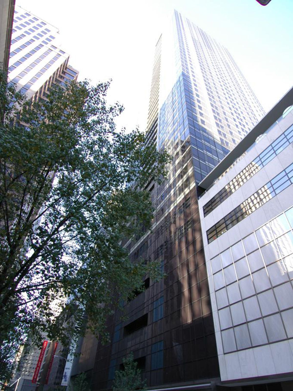 Museum Tower - 15 West 53rd Street, 13J, New York NY Condominium - New York City Real Estate