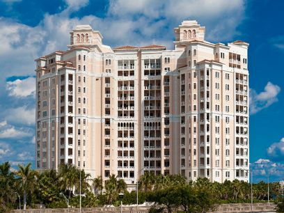Watermark, West Palm Beach FL Condominium - Palm Beach Real Estate