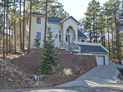 191 Maple Avenue, Los Alamos NM Single Family Home - Santa Fe Real Estate