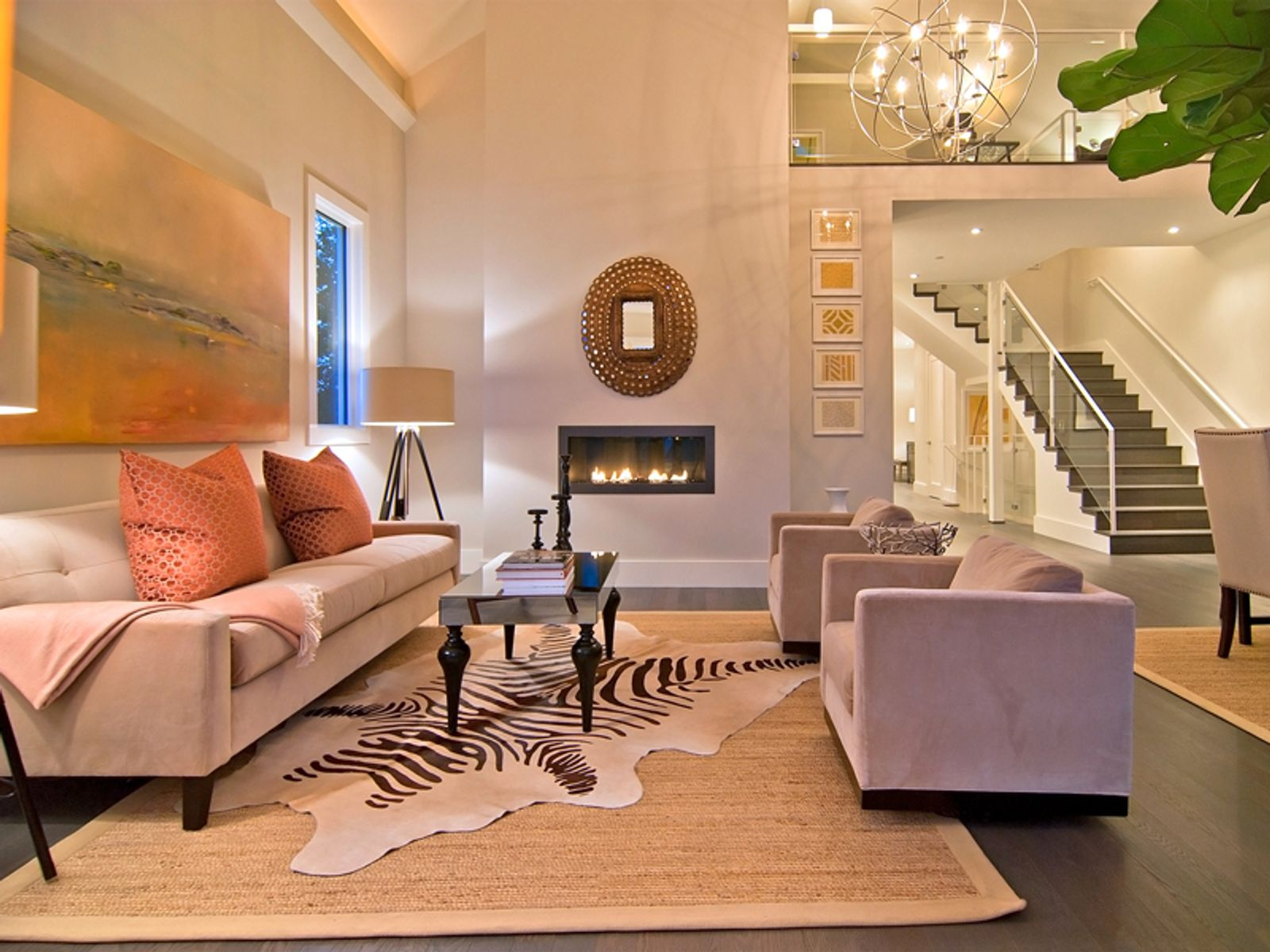 Stunning Penthouse with Elevator Access, San Francisco CA Condominium - San Francisco Real Estate