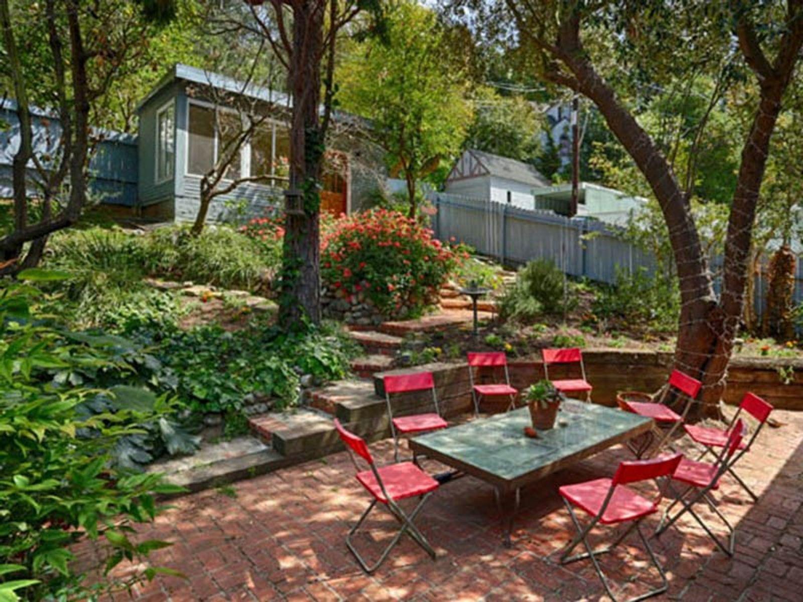 Laurel Canyon Artist's Retreat
