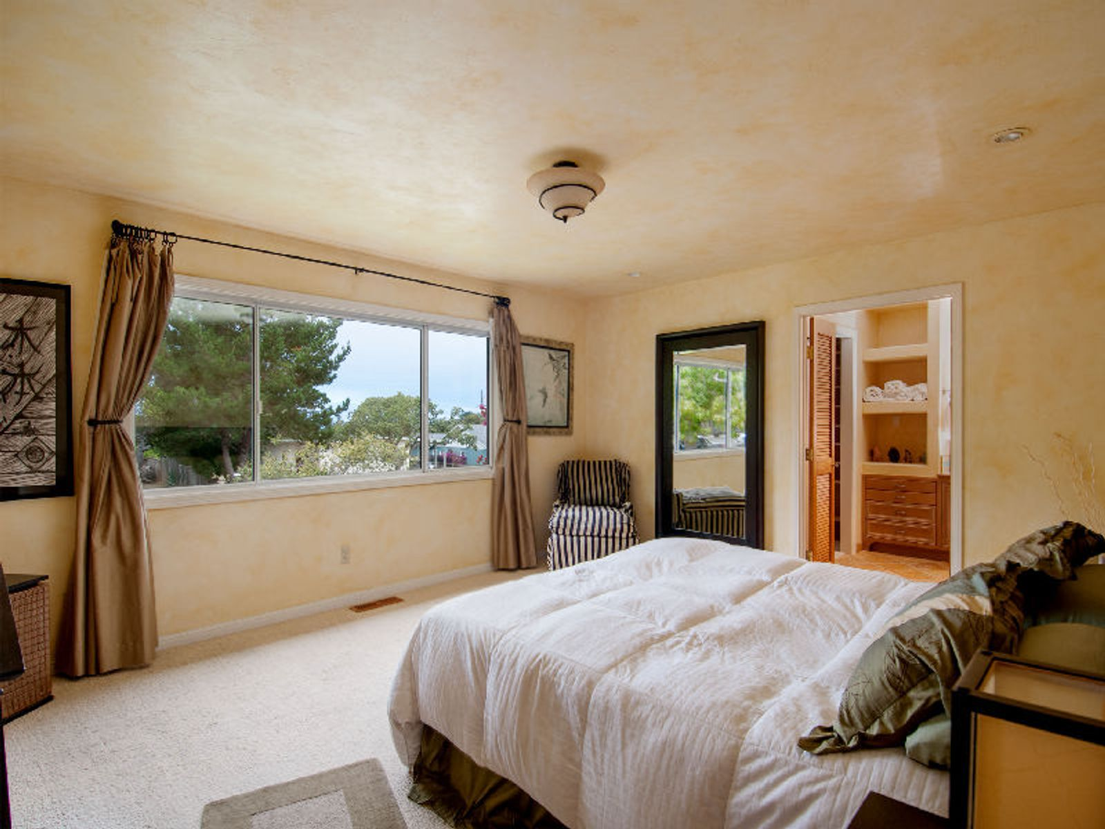 Large & Lovely in Pacific Grove