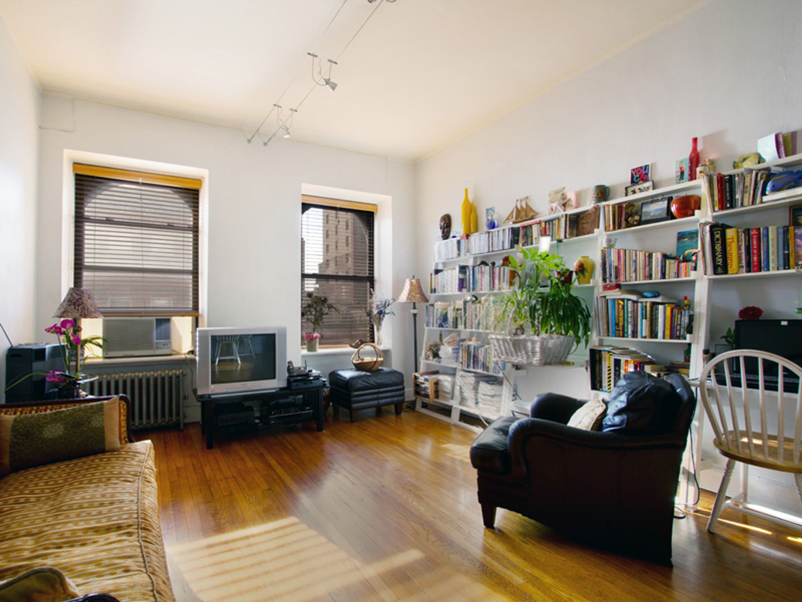 215 West 105th Street, New York NY Cooperative - New York City Real Estate