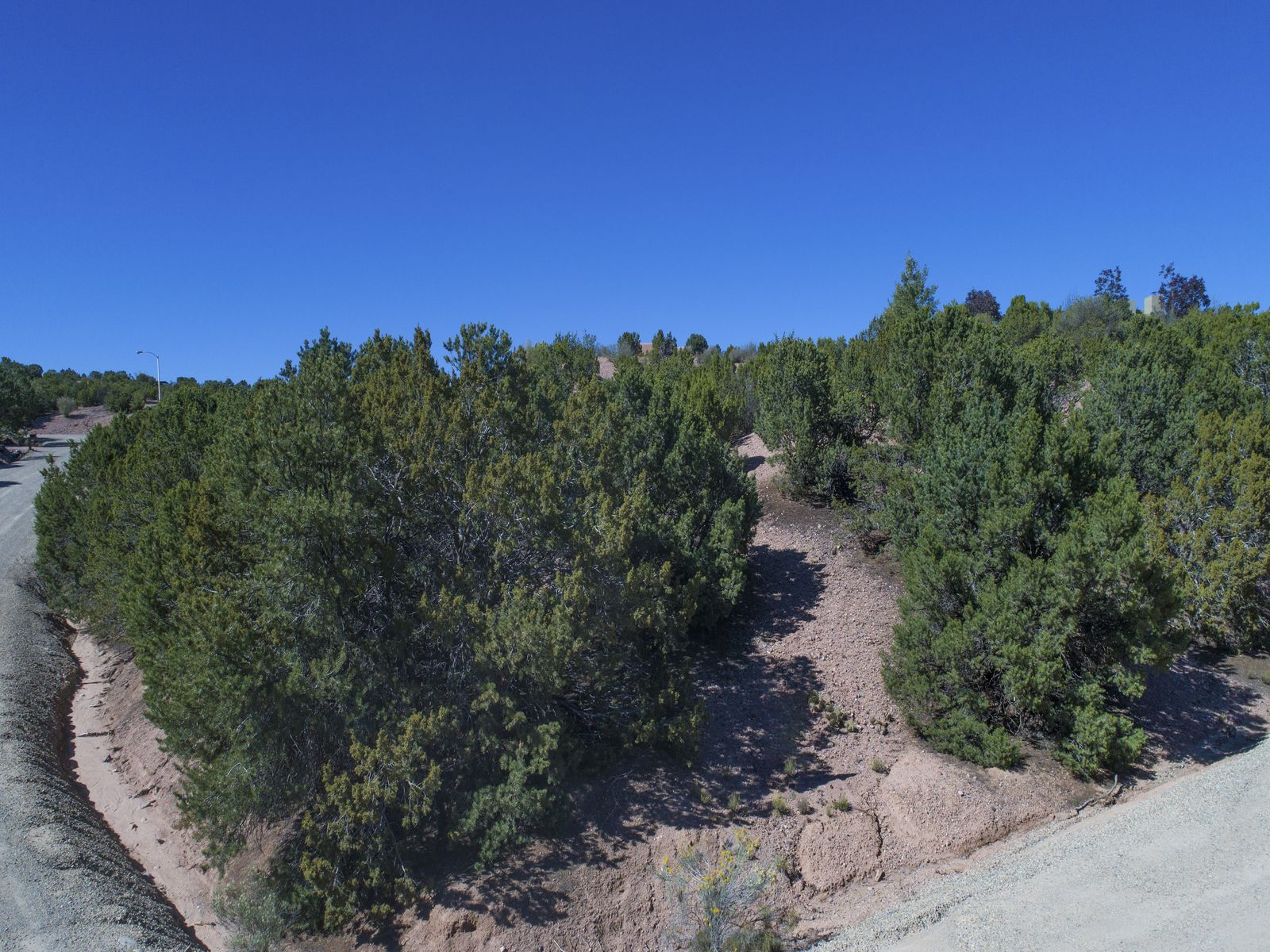 Lot 7, Calle Vistoso, Santa Fe NM Acreage / Lots - Santa Fe Real Estate