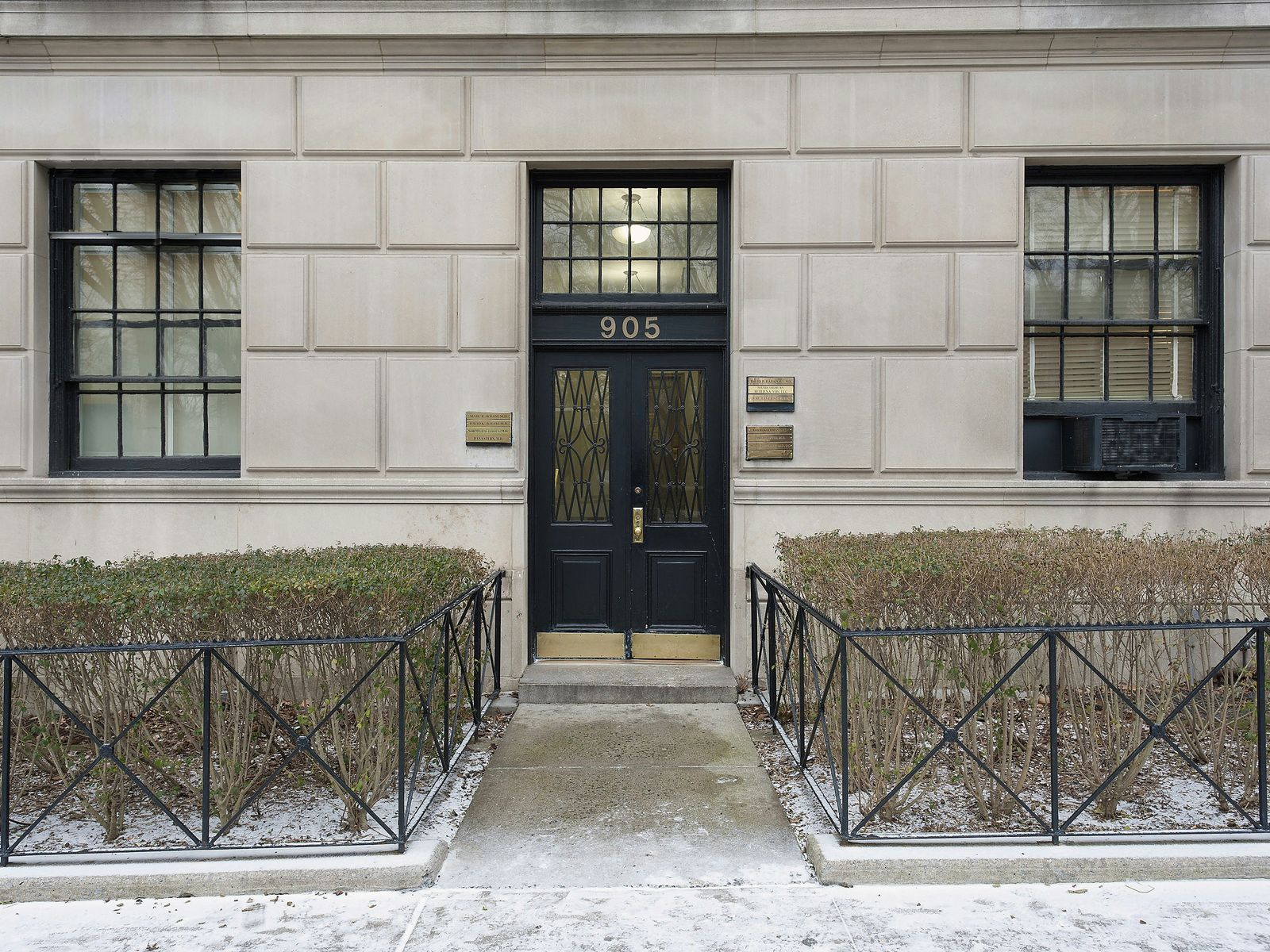 907 Fifth Avenue, New York NY Cooperative - New York City Real Estate