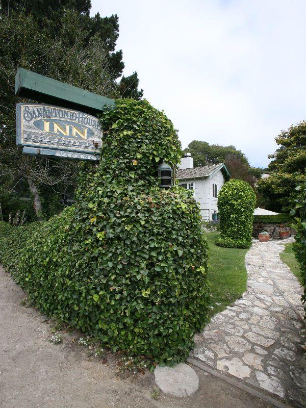 5 Room Inn in Golden Rectangle Carmel