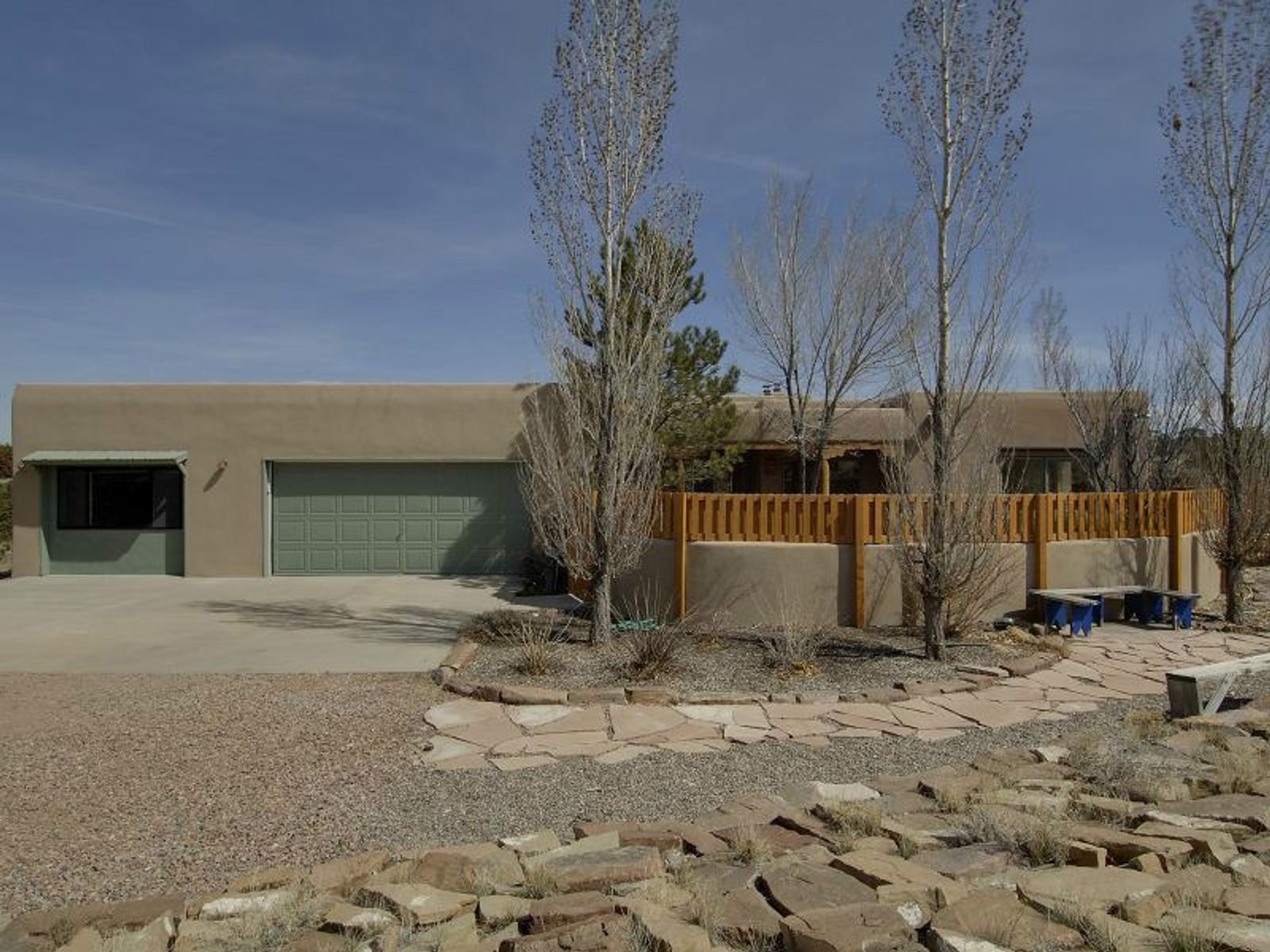 10 Recado Road, Santa Fe NM Single Family Home - Santa Fe Real Estate