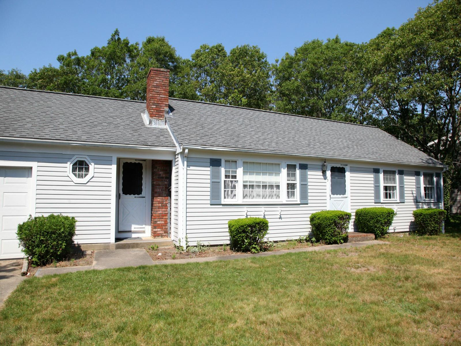Gateway Isles Ranch, South Yarmouth MA Single Family Home - Cape Cod Real Estate