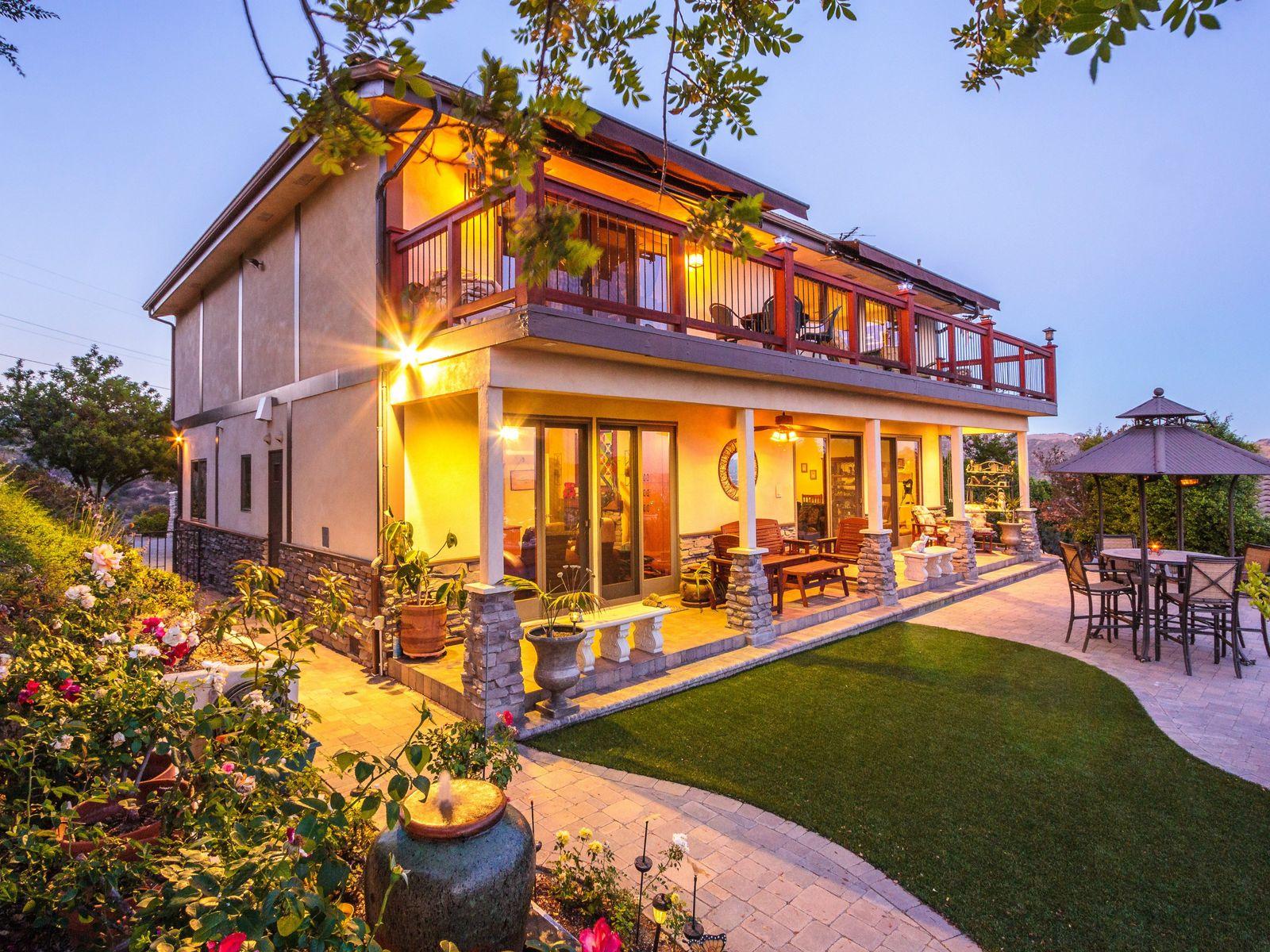 Showcase Luxury Panoramic Views