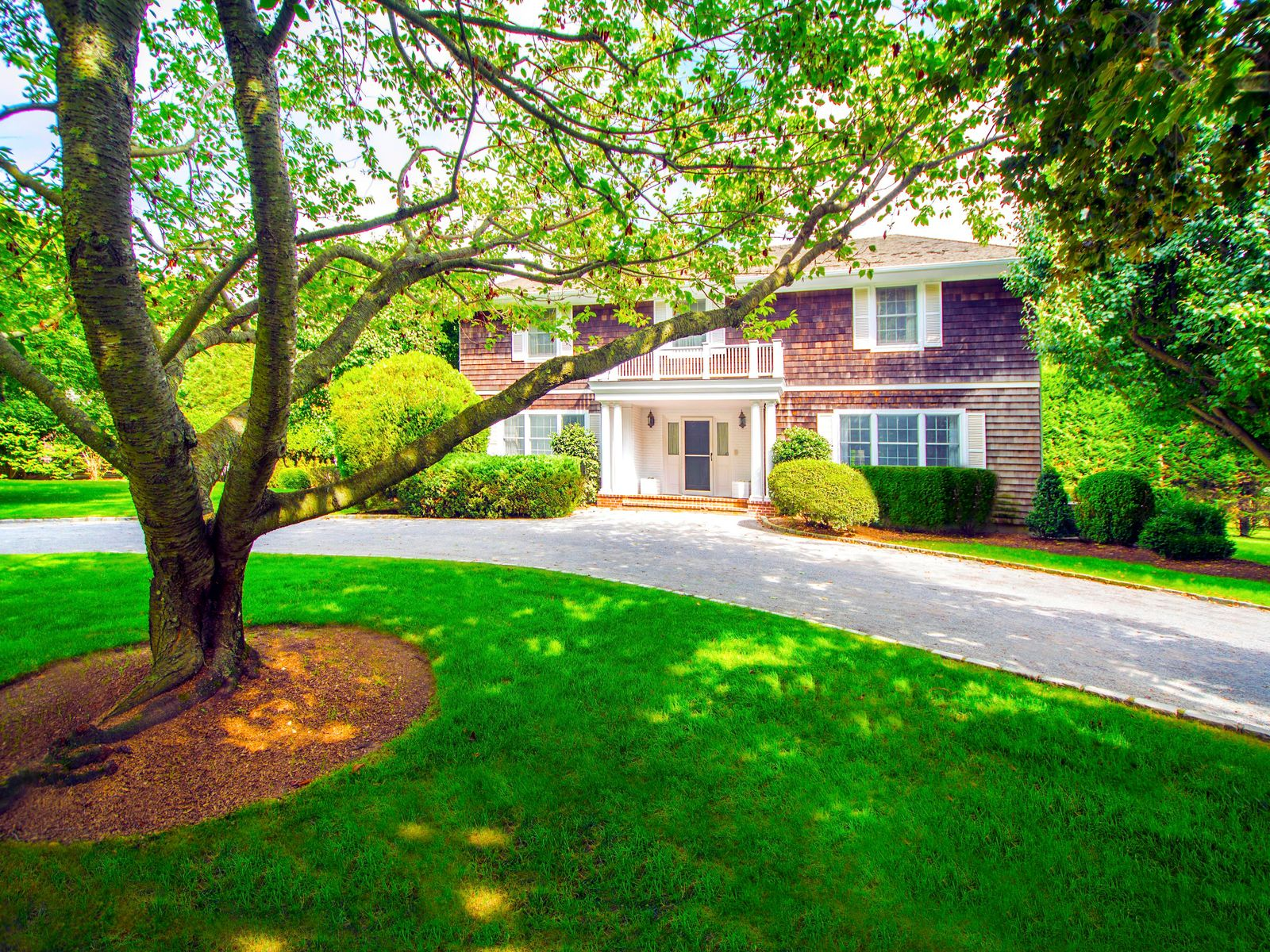 Southampton Estate Section, Southampton NY Single Family Home - Hamptons Real Estate