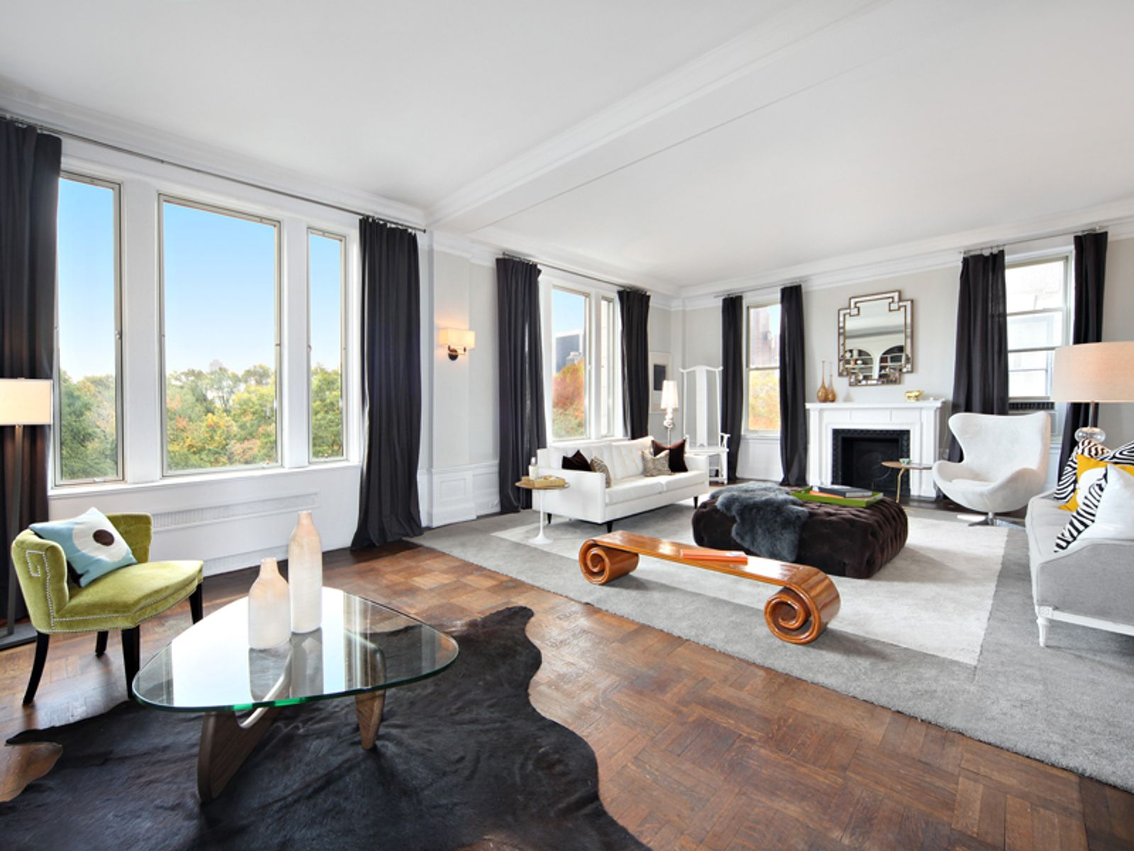 88 Central Park West, New York NY Cooperative - New York City Real Estate