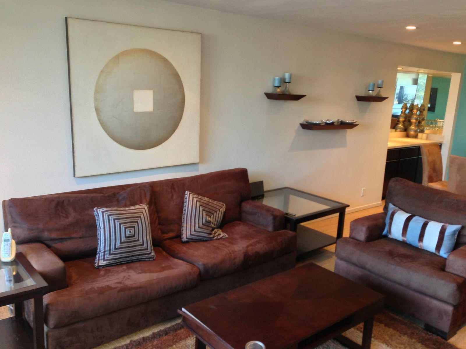 Amazing condo for lease in prime WeHo