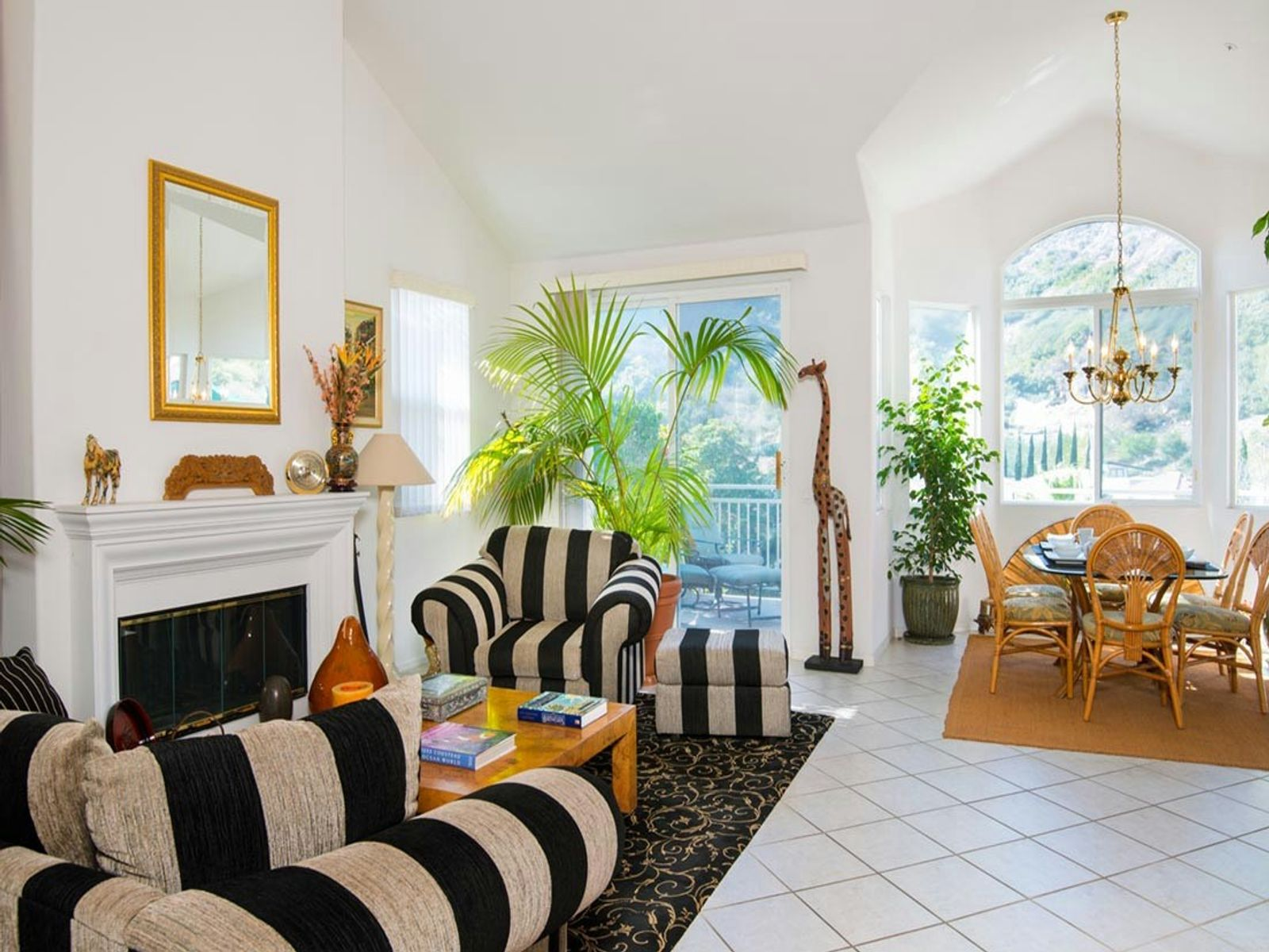 Bright and Open Townhouse