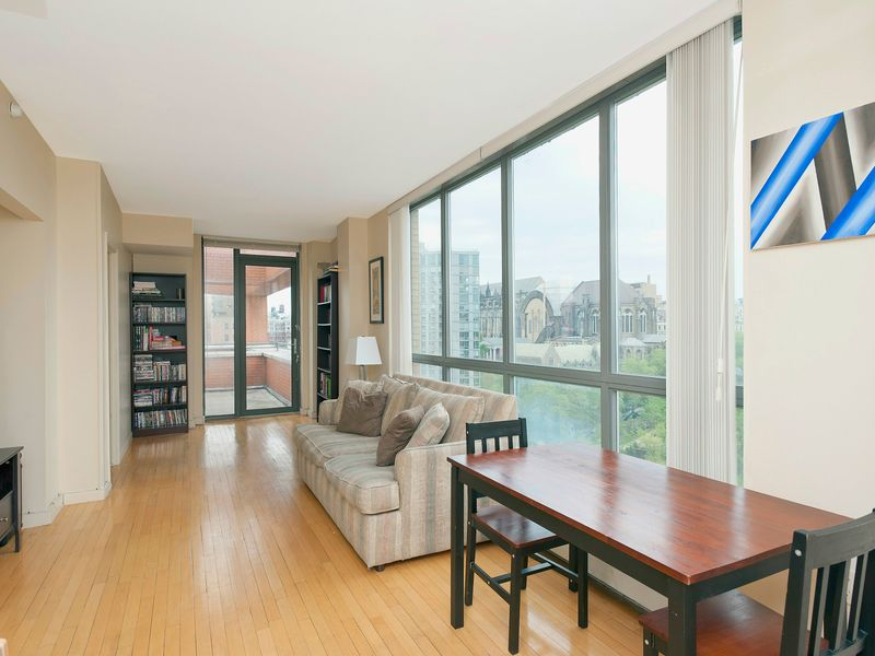 Magnificent Views and 70+/-sqft Terrace
