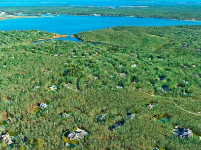 East Hampton Northwest, East Hampton NY Acreage / Lots - Hamptons Real Estate