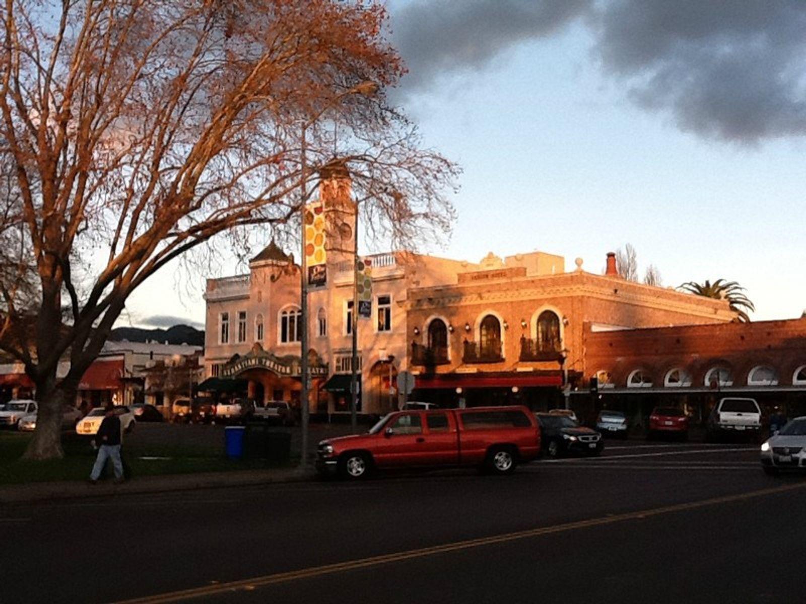 Eastside Sonoma