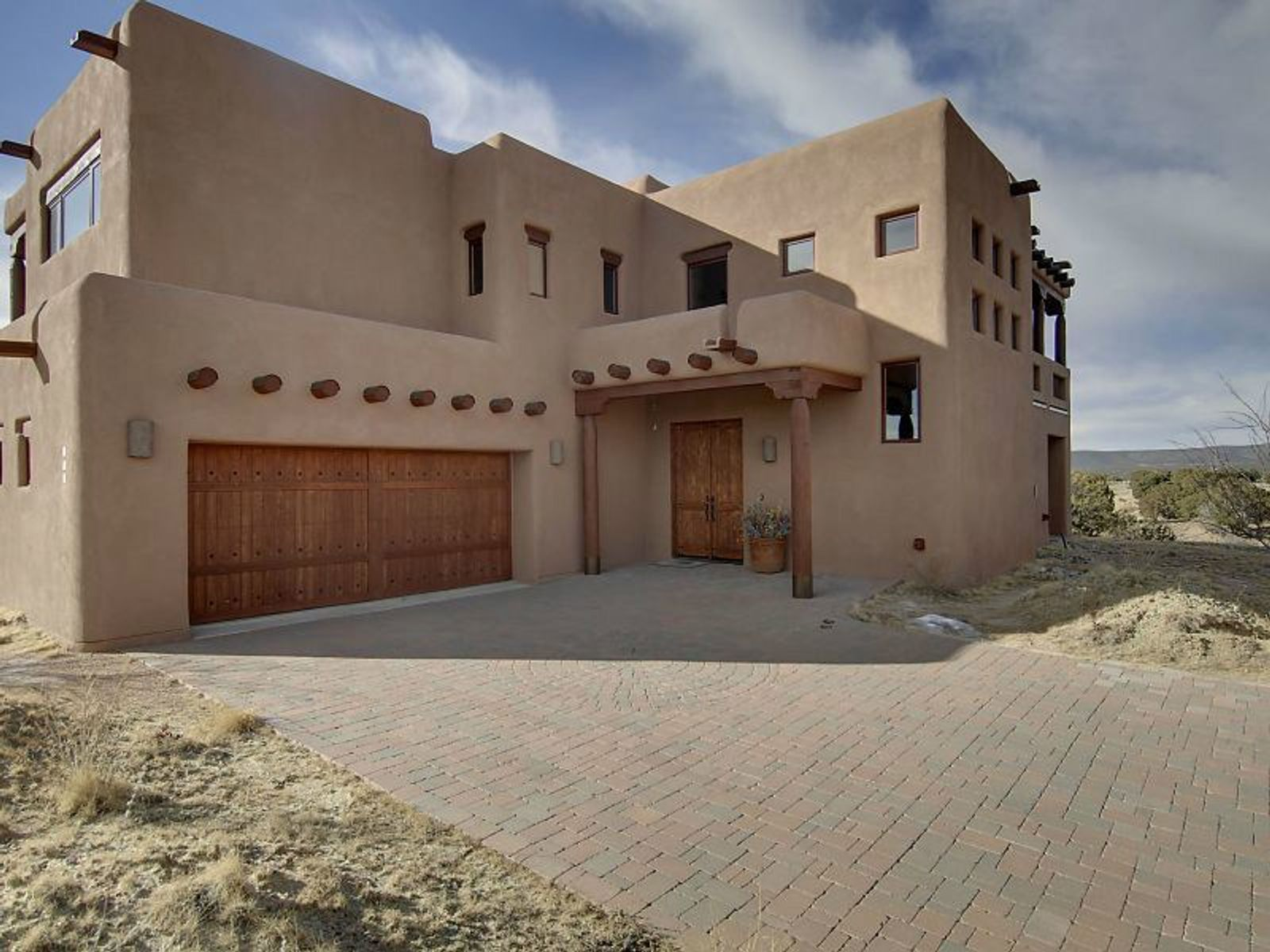 9 Camino De Colores, Santa Fe NM Single Family Home - Santa Fe Real Estate