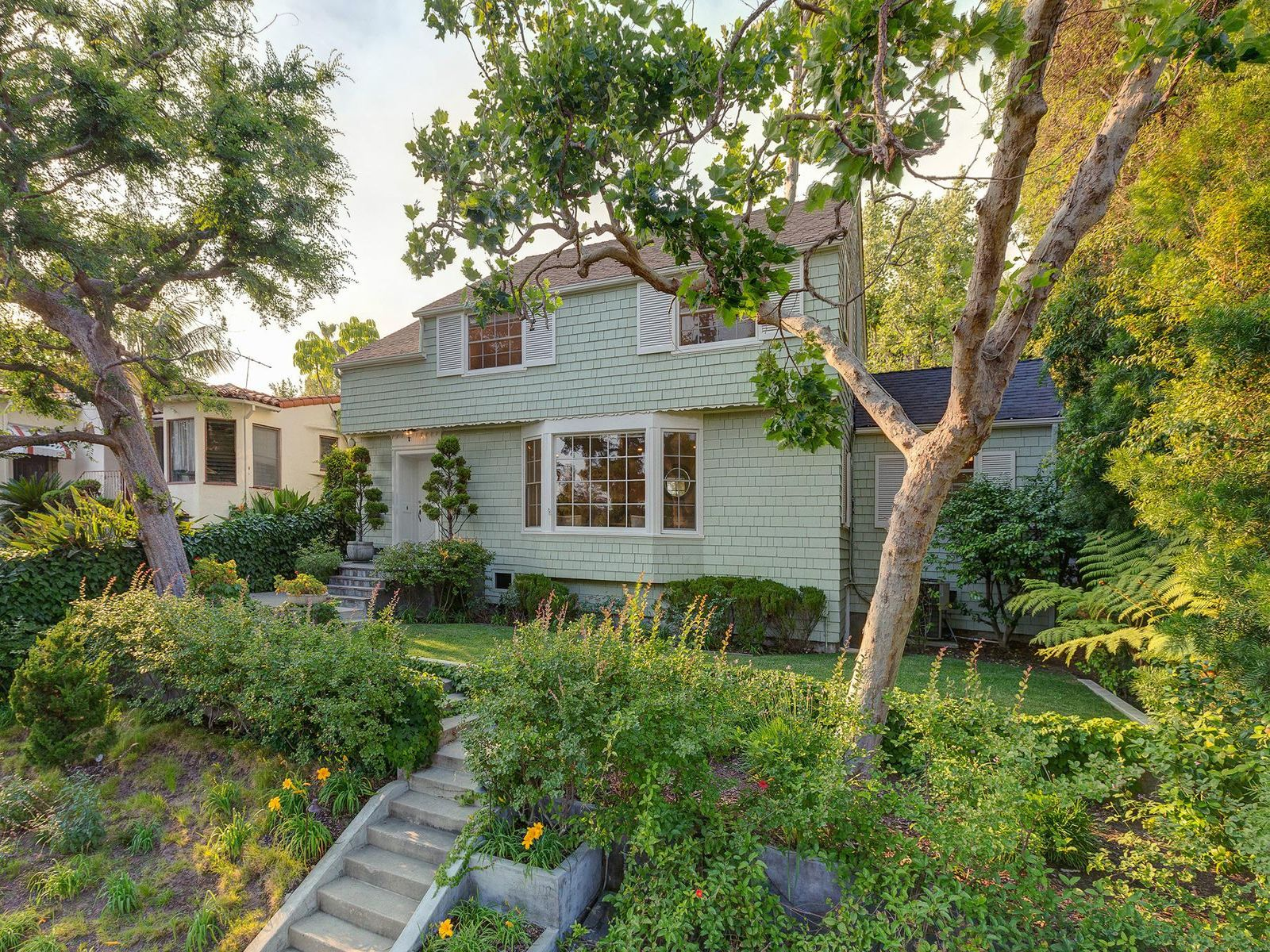 4217 Tracy Street, Los Angeles CA Single Family Home - Los Angeles Real Estate