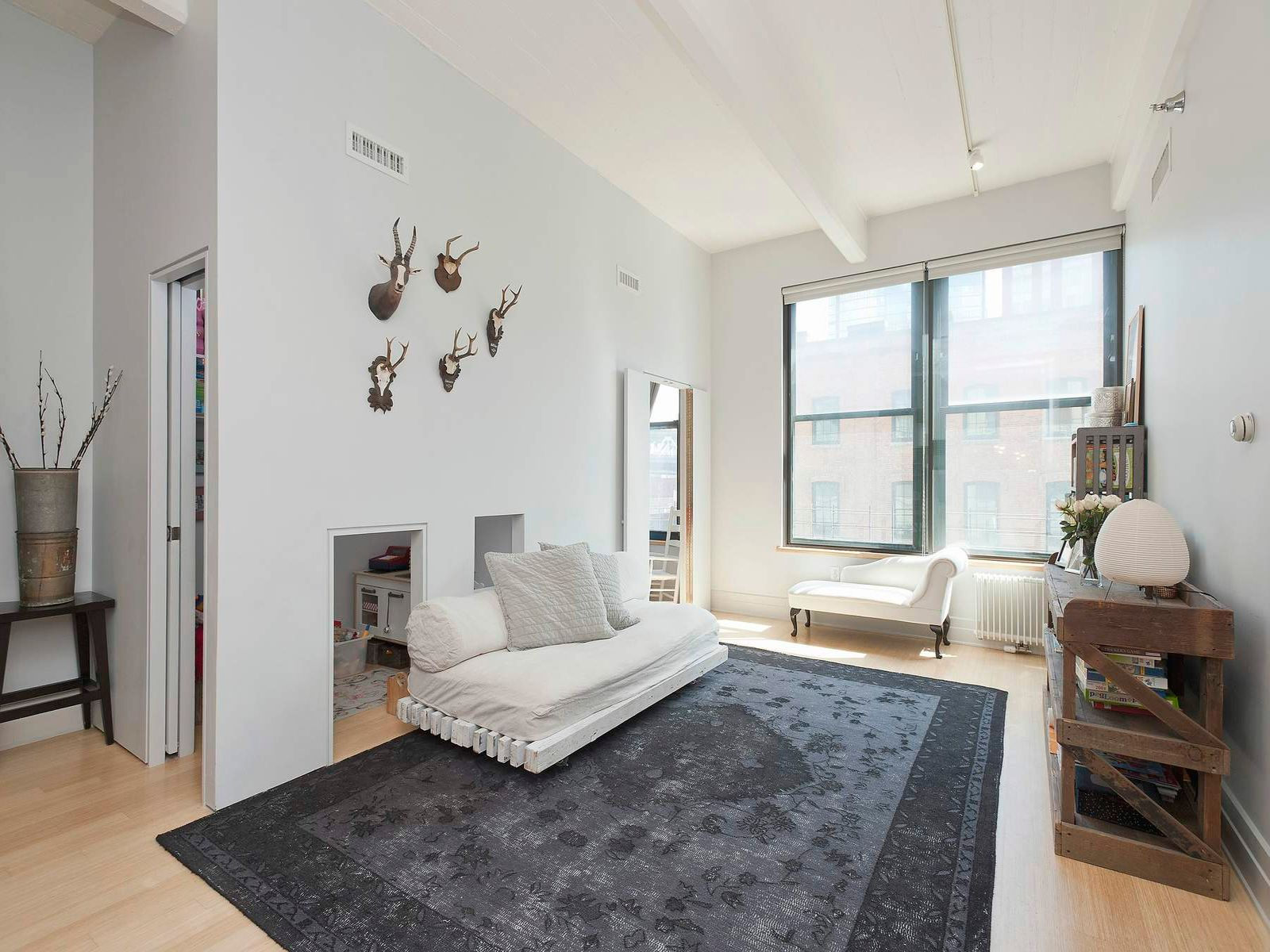 Beautiful Washington Street Loft, Brooklyn NY Condominium - New York City Real Estate
