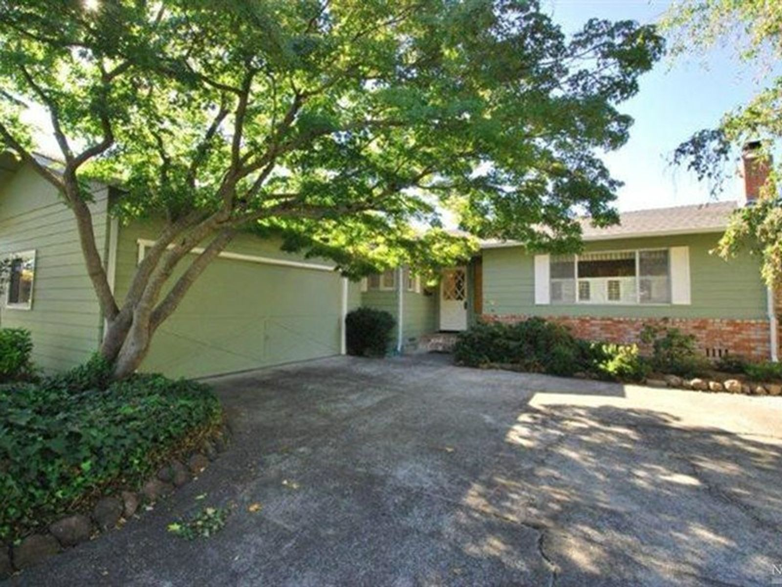 641 White Briar Dr, Sonoma CA Single Family Home - Sonoma - Napa Real Estate