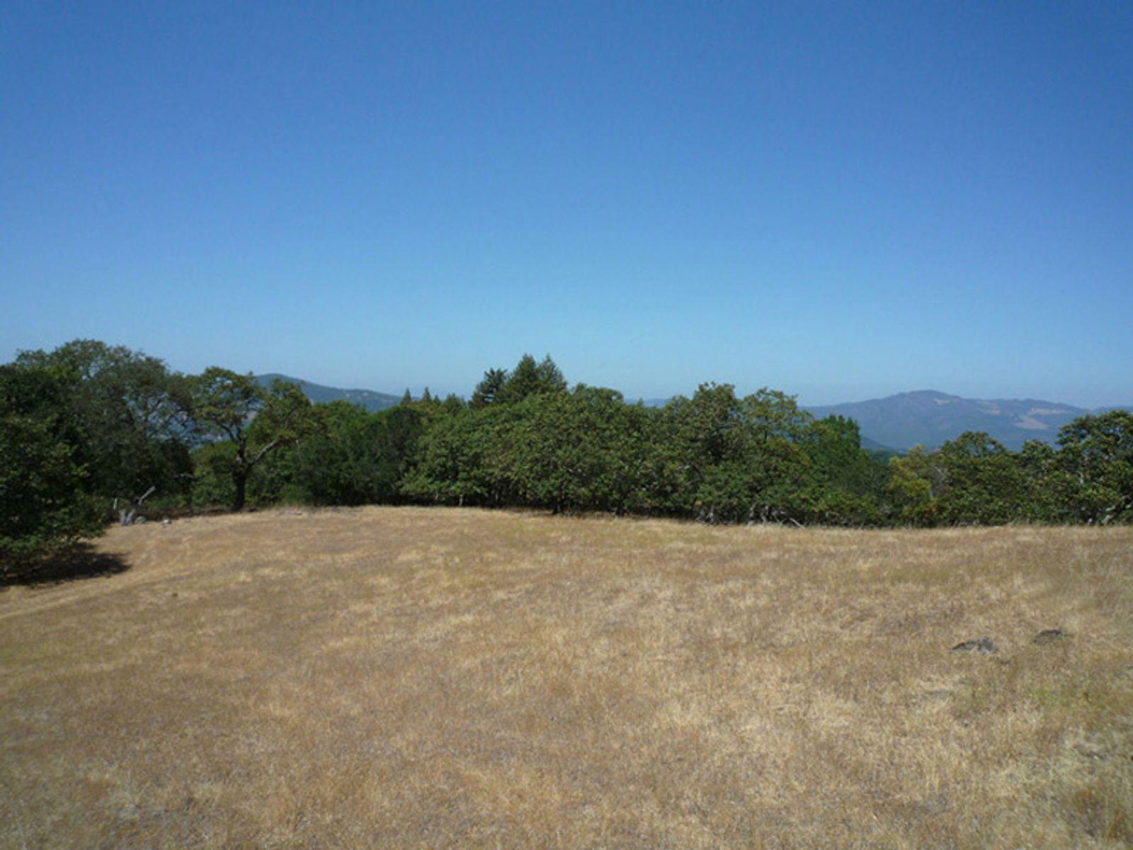 Sonoma Mountain View Lot