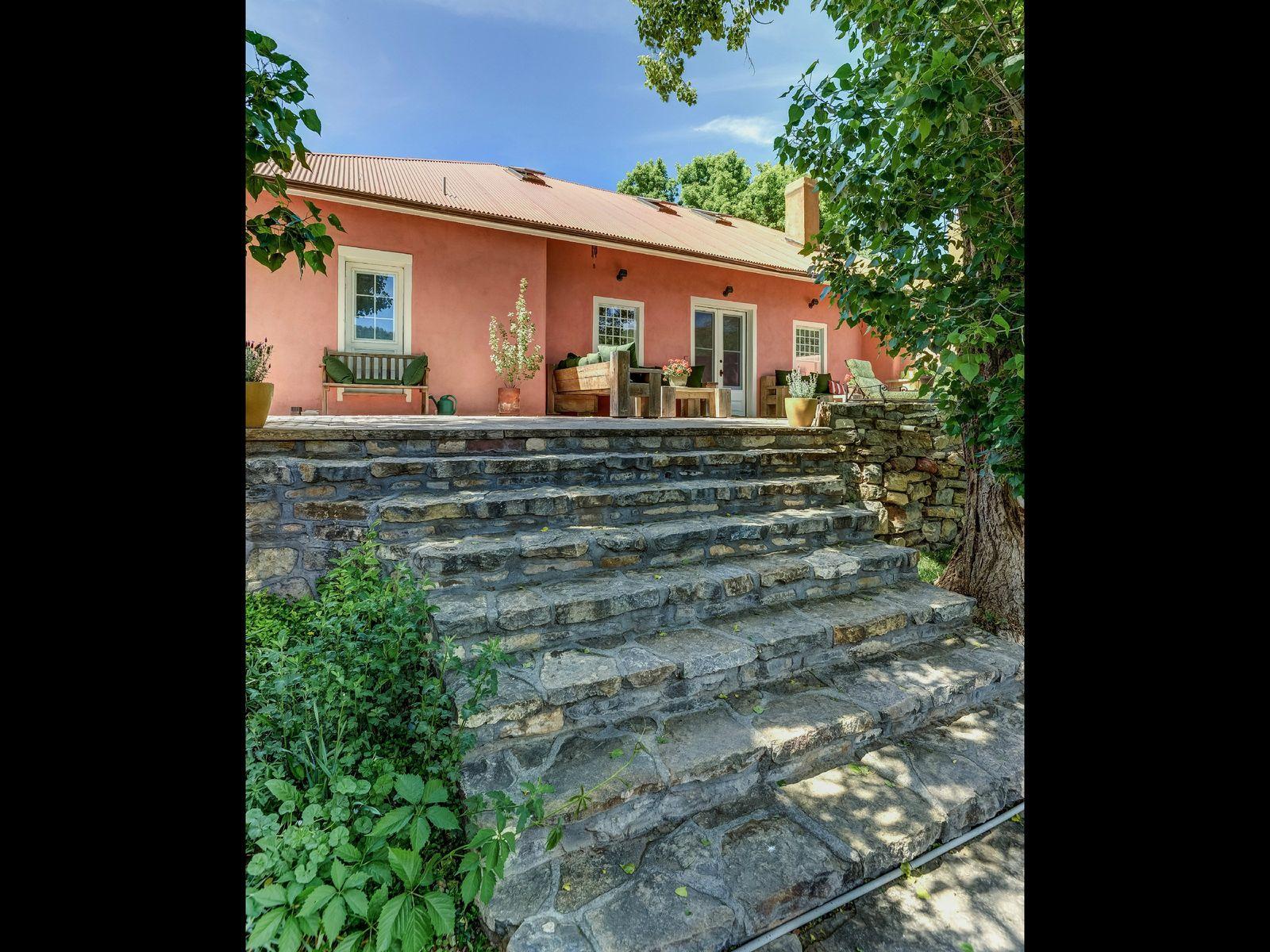 1520 Cerro Gordo Road