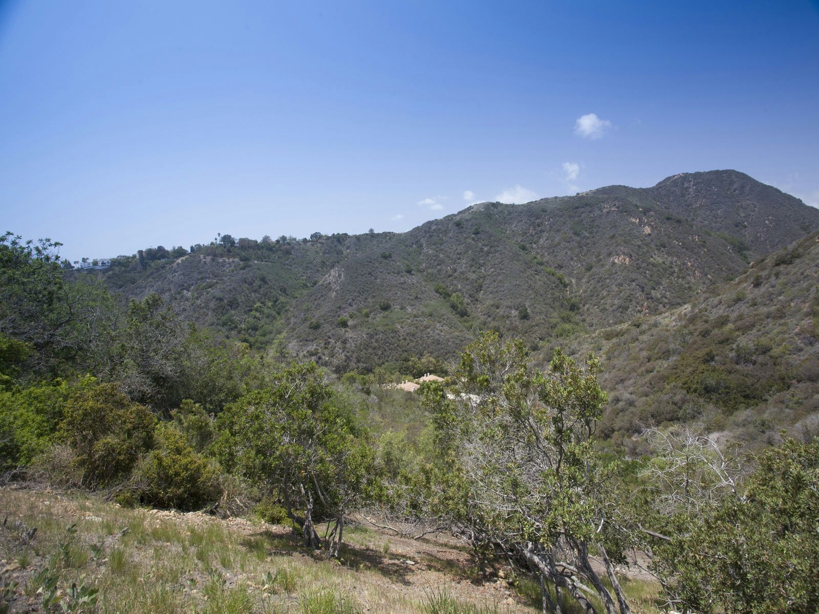 Beautiful Approximately 10 Acres, Pacific Palisades CA Acreage / Lots - Los Angeles Real Estate