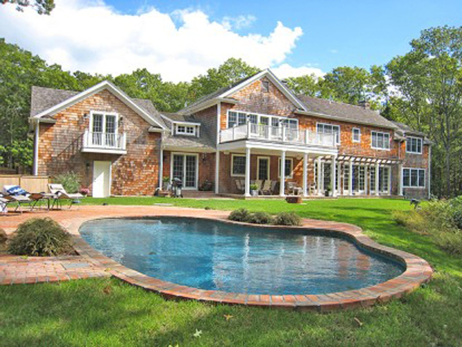 Privacy / Sunsets on Longpond, Sag Harbor NY Single Family Home - Hamptons Real Estate