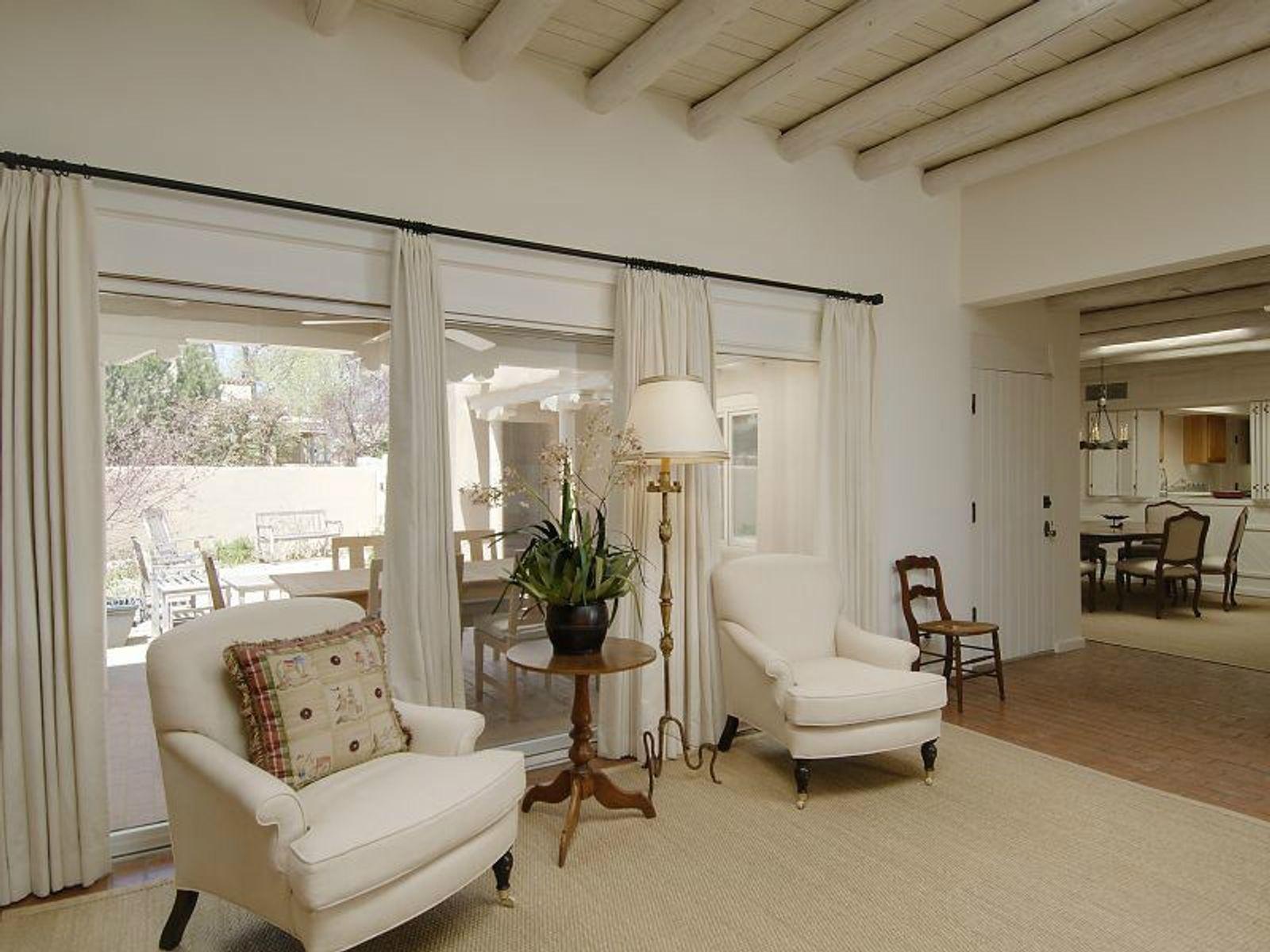 Living Room, Towards Dining Room