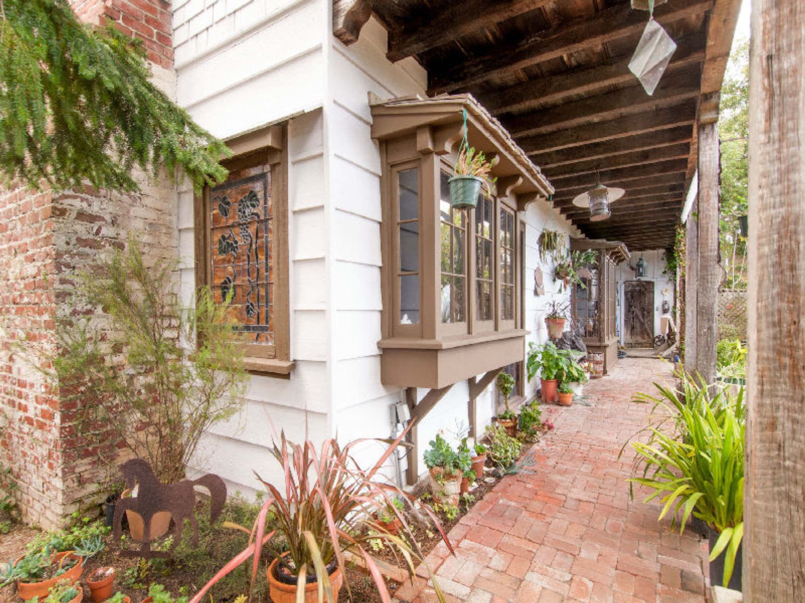 Monterey Colonial Home