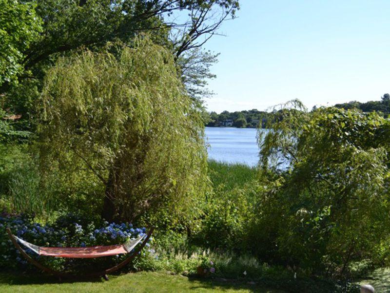 Waterfront Riverside Summer Rental